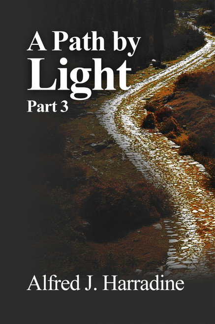 A Path by Light: Part 3 -eBook
