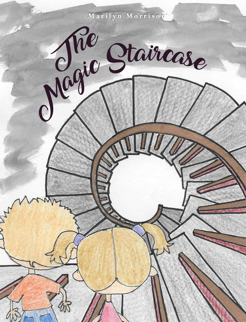 The Magic Staircase - eBook