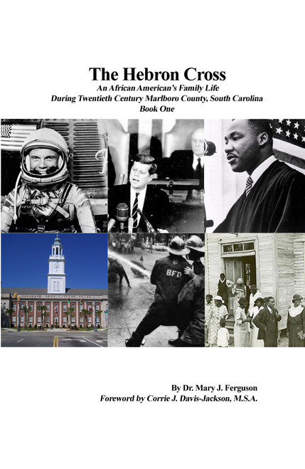 The Hebron Cross - eBook