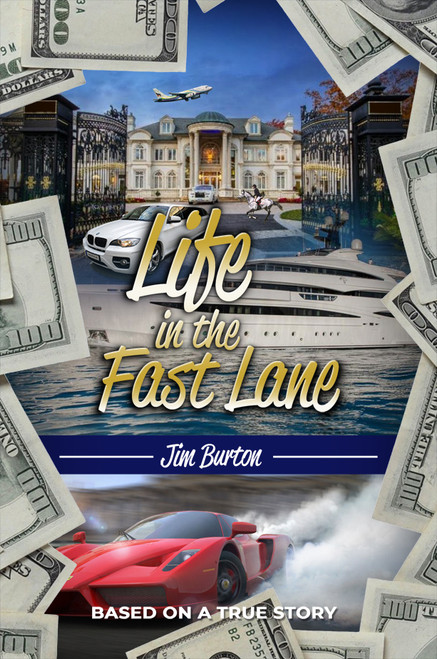 Life in the Fast Lane - eBook
