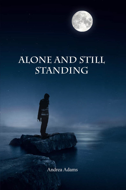 Alone and Still Standing - eBook