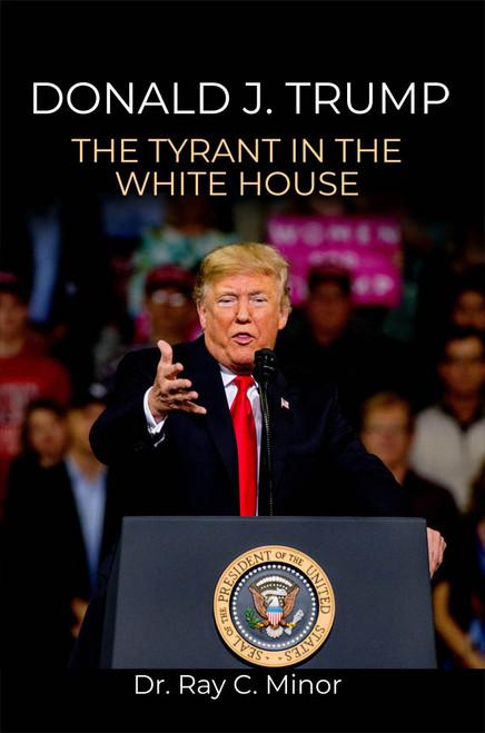 Donald J. Trump - eBook