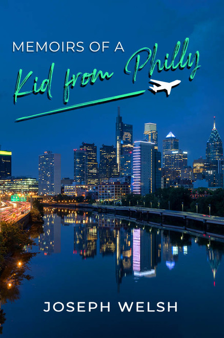 Memoirs of a Kid from Philly - eBook
