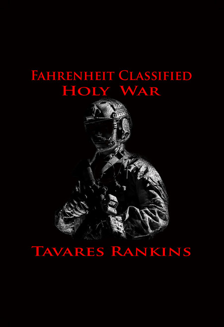 Fahrenheit Classified: Holy War