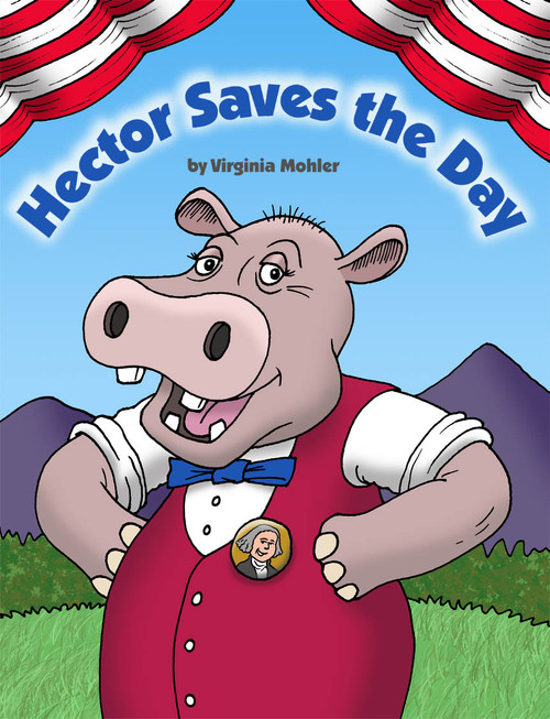 Hector Saves the Day