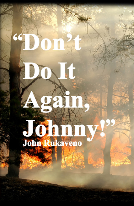 Don't Do It Again, Johnny! - eBook