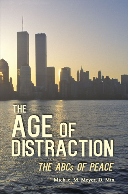 The Age of Distraction - eBook
