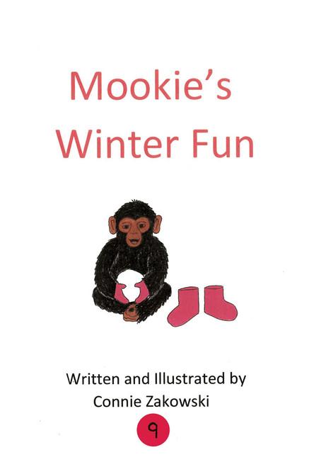Mookie's Winter Fun - eBook