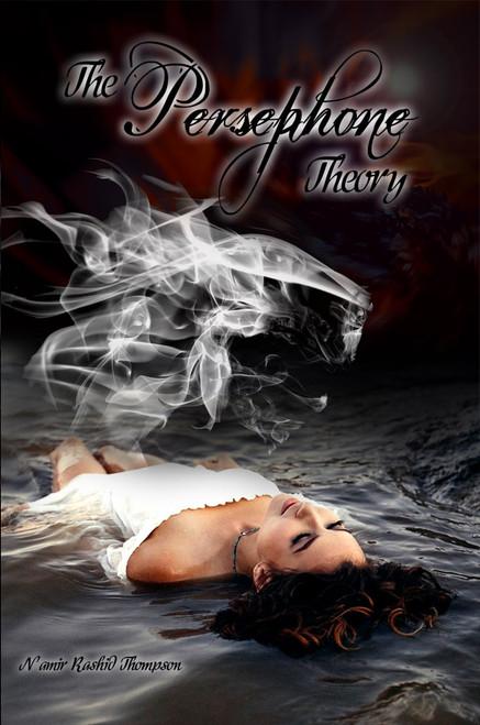 The Persephone Theory - eBook