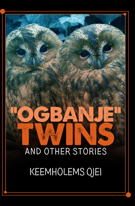 """""""Ogbanje"""" Twins and Other Stories - eBook"""