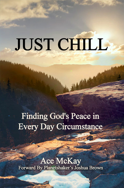 Just Chill - eBook