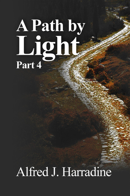 A Path by Light: Part 4 - eBook