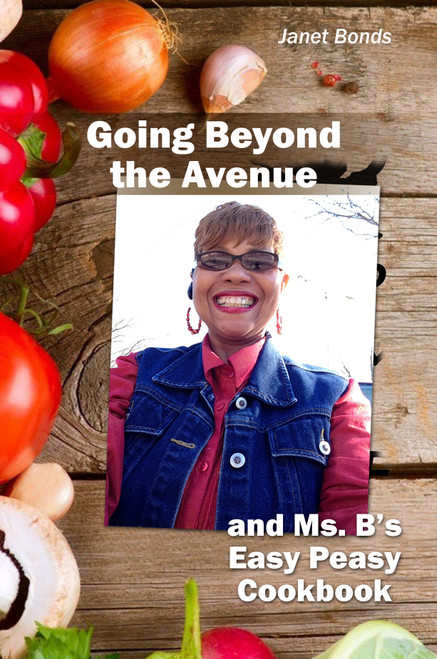 Going Beyond the Avenue - eBook
