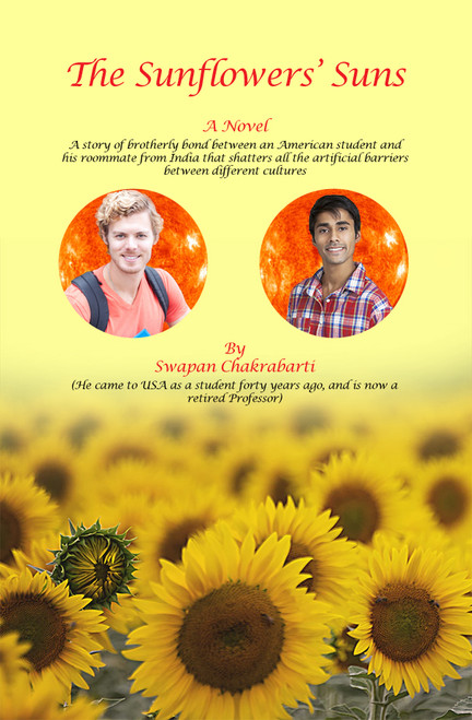 The Sunflowers' Sun - eBook