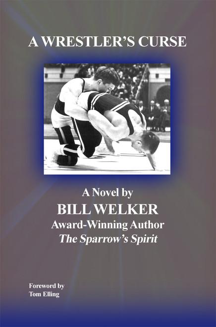 A Wrestler's Curse - eBook