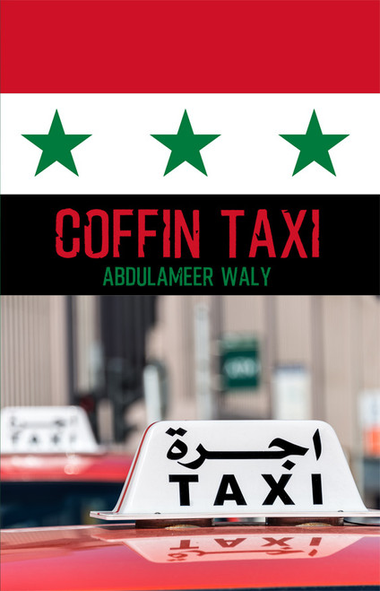 Coffin Taxi - eBook