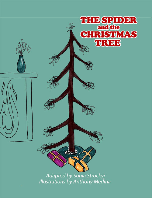 The Spider and the Christmas Tree