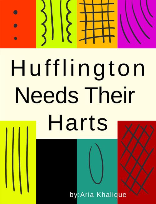 Hufflington Needs Their Harts