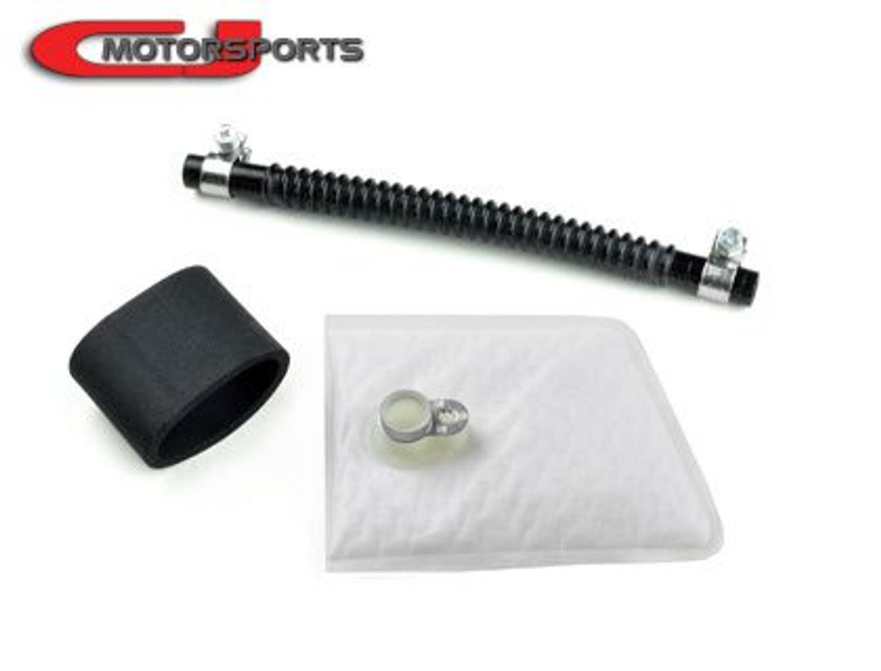 Fuel Pump Install Kit for 2009+ 370z/G37/Q50/Q60 VQ37VHR