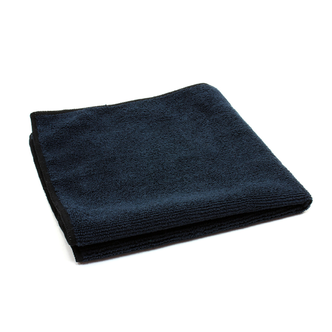 240 navy microfiber towels new cleaning cloths bulk 16x16 manufacturers sale