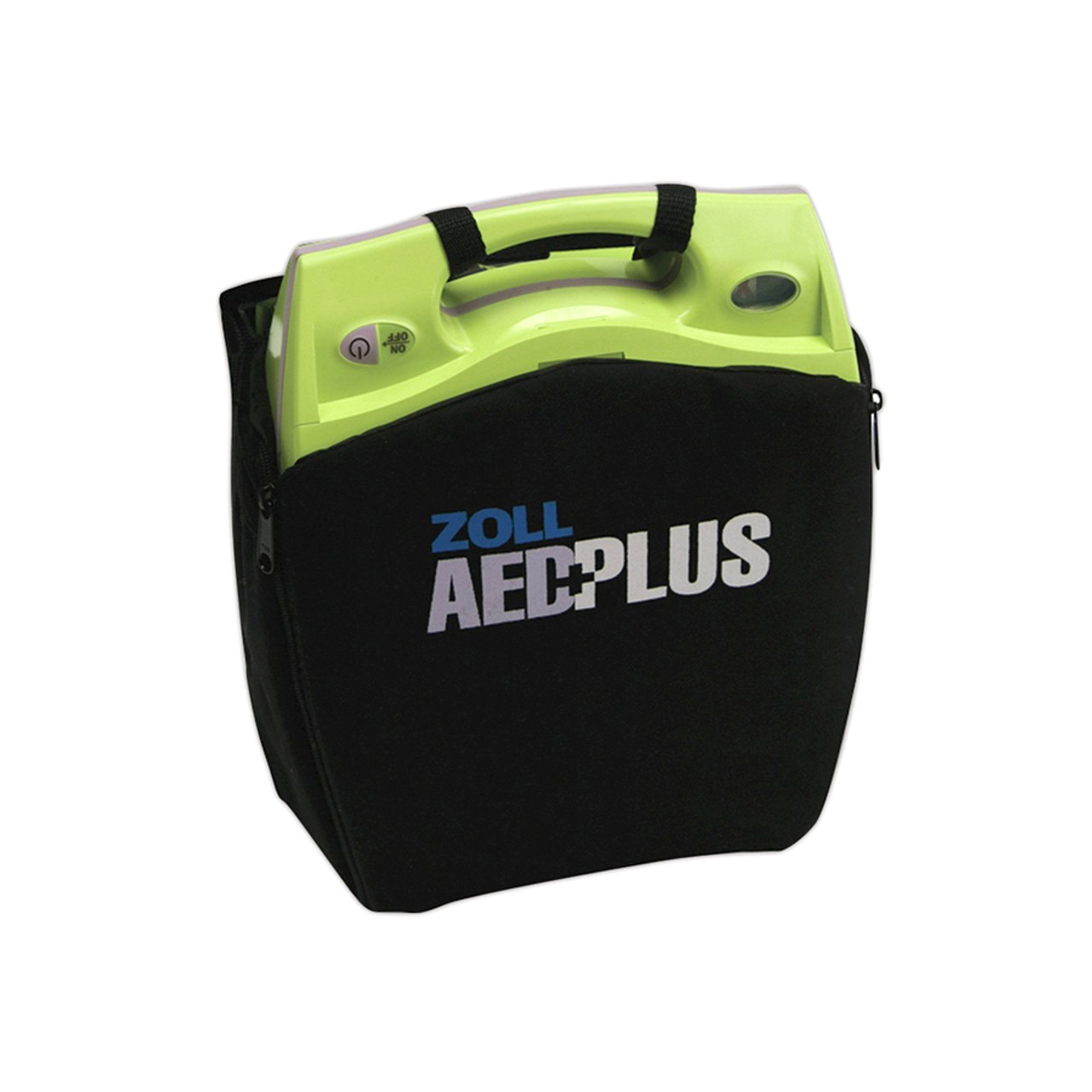Zoll AED Plus Carry Bag, Black