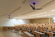 Maintain Comfortable Air at Schools with the Haiku