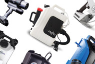 Which Disinfectant Sprayer is Right For You?