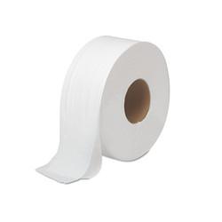Certo 2-Ply Jumbo Economy Toilet Tissue, JB92 (1000 ft/roll) (12 rolls/case)