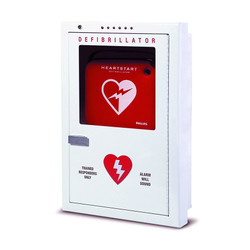 Philips Semi-Recessed AED Cabinet (PFE7023D-2)