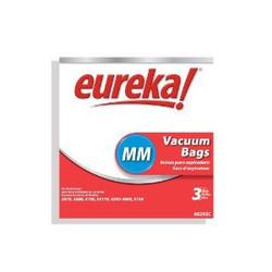 Eureka Premium MM Commercial Vacuum Bags, 60296D