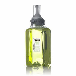 GOJO ADX-12 Foam Hand & Showerwash, Citrus Ginger, 1250 mL, 8813-03 (3 refills/case)