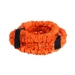 Stroops The Beast Battle Rope, Orange