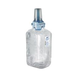 Purell ADX-12 Advanced Green Certified Hand Sanitizer Gel, 1200 mL (3 refills/case) (8803-03)