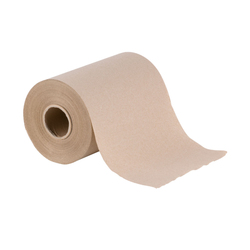 Certo Restroom Roll Hand Towels, Brown, RT350K (350 ft/roll) (12 rolls/case)