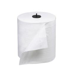 Tork Advanced Matic Hand Towel Roll, 2-Ply, White (525 ft/rolls) (6 rolls/case) (Tork 290092)