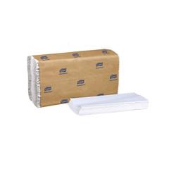 Tork Advanced C-Fold Hand Towel, White (150 sheets/pack) (16 packs/case) (Tork CB520)