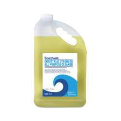 Boardwalk Industrial Strength All-Purpose Cleaner, 1 Gal Bottle (BWK3724EA)