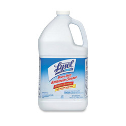 LYSOL Heavy-Duty Bath Disinfectant (4 gallons/case) (RAC94201CT)