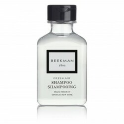Beekman 1802 Amenities Shampoo, 1 oz (160 bottles/case) (BEEKM005-00)