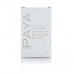 PAYA Bath Bar Carton, 1.6 oz (320/case) (PAYA020-00)