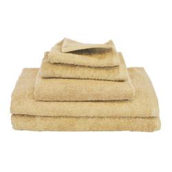 16x27 Hand Towel, Beige, Dependability Series, 3 lbs/dz