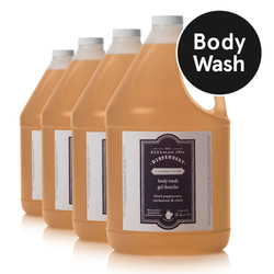 Beekman Dispensary Body Wash (4 gallons/case)