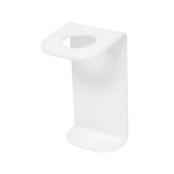 Bulk Personal Care Dispensers, 1 Chamber Bracket