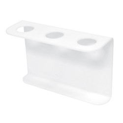 Bulk Personal Care Dispensers, 3 Chamber Bracket