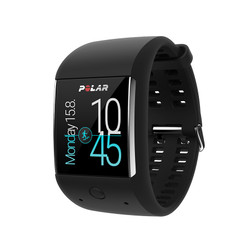 Polar M600 Android Wear 2.0 Smartwatch (M600)