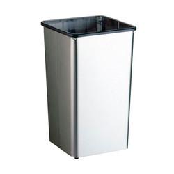 Bobrick Floor Standing Waste Receptacle (B-2250)