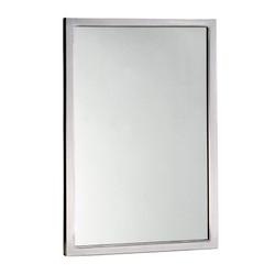 Bobrick Angle Frame Mirror (B-290)