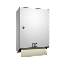 American Specialties Surface Mounted Automatic Roll Paper Towel Dispenser (ASI-8523A)