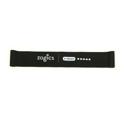 Zogics Resistance Loop Bands, Extra Heavy Resistance Band