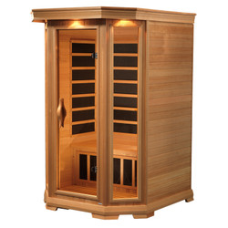 GDI-6272-01 Low EMF Far Infrared Sauna